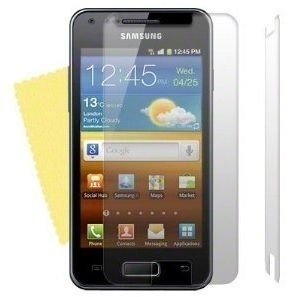 Película para Samsung Galaxy S2 - Transparente