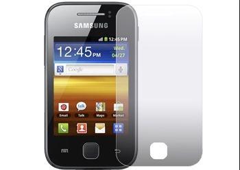 Película para Samsung Galaxy Y ( S5360) - Fosca