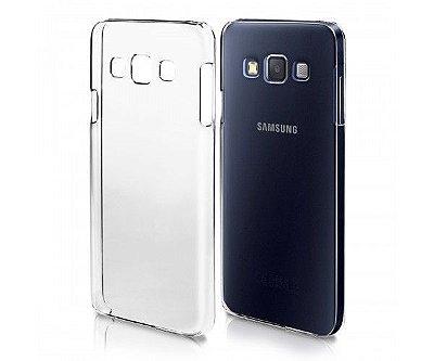 Capa Case de TPU Transparente para Samsung Galaxy A3