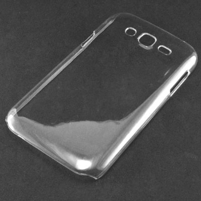 Capa Case de TPU Transparente para Samsung Galaxy Neo Duos  ultra fina.