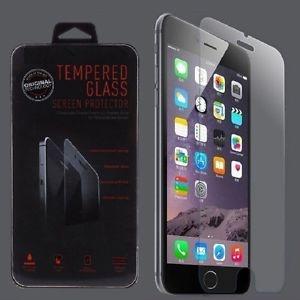 Película ultra Protetora para iPhone 6 tela de 4.7  de vidro temperado 0.25 Milímetros