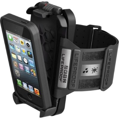 Capa Armband Lifeproof para iPhone 4 / 4S