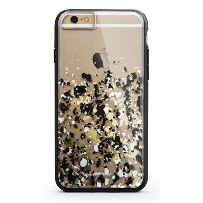 Capa X-Doria Scene Plus para iPhone 6/6S Digital Dust