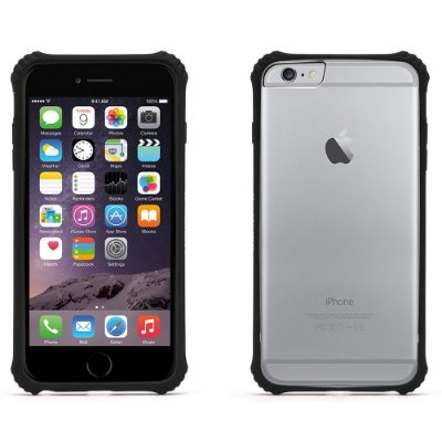 Capa Griffin Survivor Core para iPhone 6 - Preto