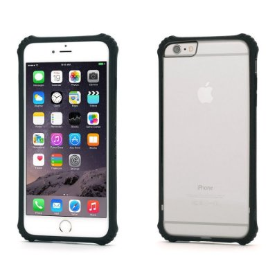 Capa Griffin Survivor Core para iPhone 6 Plus - Preto