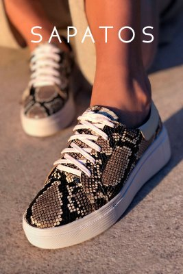 sapatos mod495