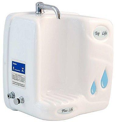 Purificador de Água Plus Live  - A saúde da sua família passa por aqui
