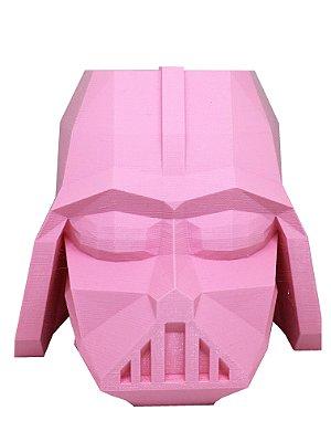 Darth Vader Vaso 3D