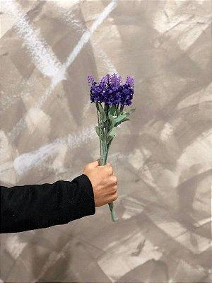 Buque Florzinha
