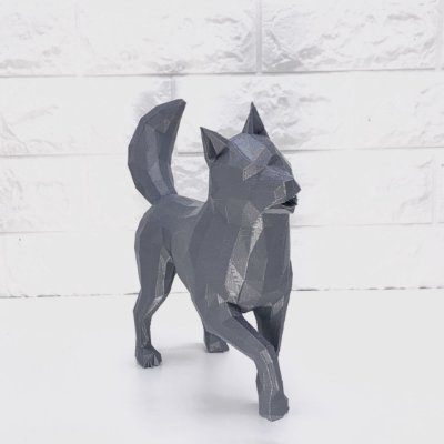 Husky 3D