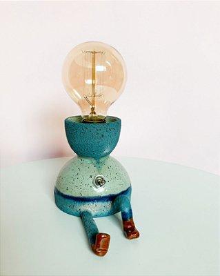 Luminária Bob