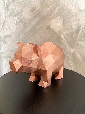 Pig Porquinho