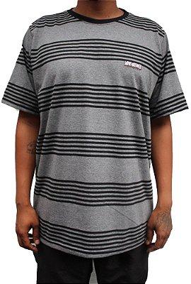 Camisa Masculina Vandalism81 Six Black