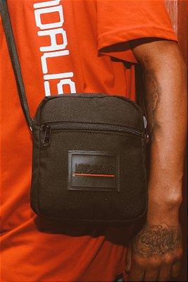 Shoulder Bag Vandalism81 Black