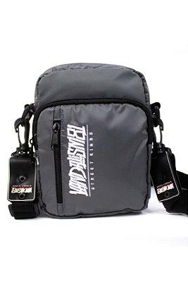 SHOULDER BAG VANDALISM81 CINZA