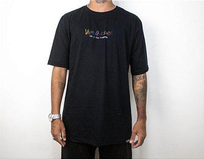 Camiseta Child's Play Black Vandalism81