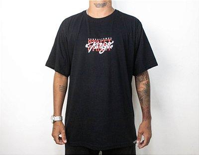 Camiseta Street King Black Vandalism81