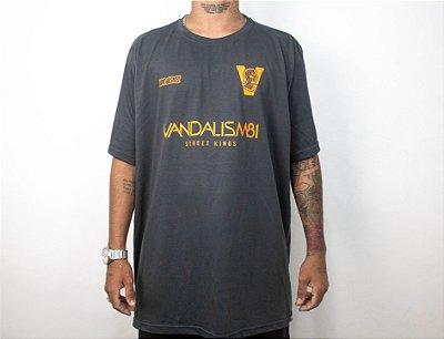 Camiseta Grey Training Vandalism81