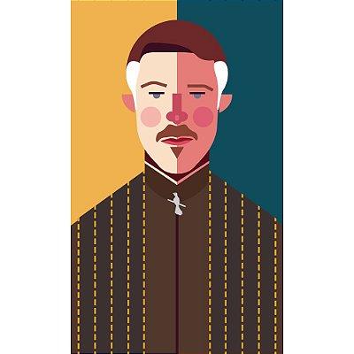 [ímã] Petyr Baelish - Game of Thrones