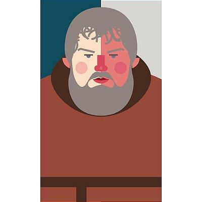 [ímã] Hodor- Game of Thrones
