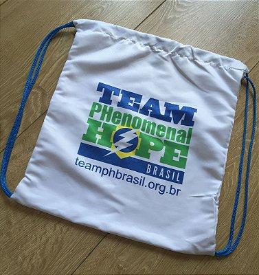 Mochila Team Phenomenal Hope Brasil