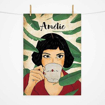 Pôster Amélie