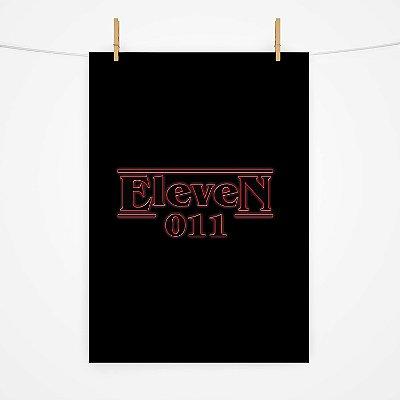 Pôster Eleven