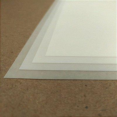 Poliéster Opaco - Laser Film - Laser - Ofício - 216x355mm