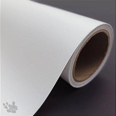 Vinil para Laminação - Bobina - 30,5cm x 5m - Fosco/Matte