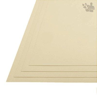 Papel Color Plus - Marfim - 180g - A3 - 297x420mm