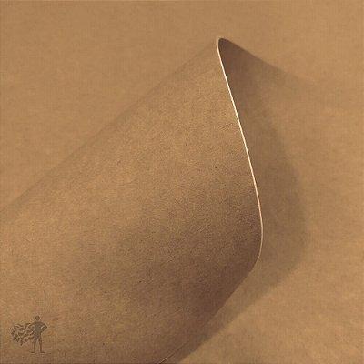 Papel Kraft Adesivo - A4 - 210x297mm