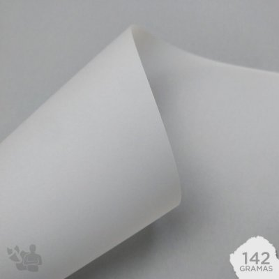 Papel Vegetal - 142g - Laser - A4 - 210x297mm