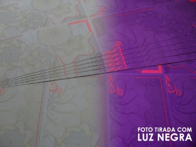Papel para Ingresso - 8 por Folha - A4 - 210x297mm