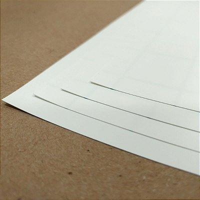 Papel Transfer para Camiseta Escura - 5 Folhas - Jato de Tinta - A4 - 210x297mm