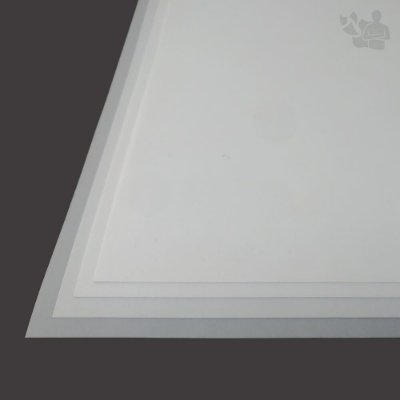 Papel Vegetal - 180g - Laser - A4 - 210x297mm