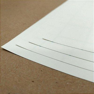 Papel Transfer - Tecido Escuro - Jato de Tinta - A3 - 297x420mm