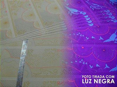 Papel para Ingresso - 6 por Folha - A4 - 210x297mm