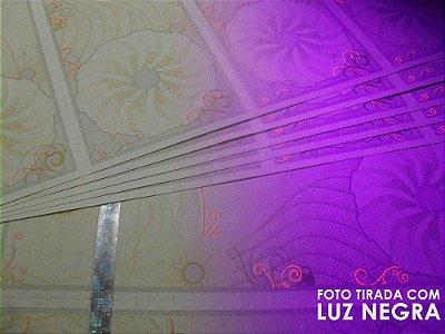 Papel para Ingresso - 4 por Folha - A4 - 210x297mm