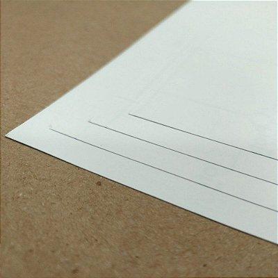 Papel Transfer - Tecido Claro - Jato de Tinta - A4 - 210x297mm