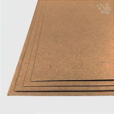 Papel Kraft - 180g - A3 - 297x420mm
