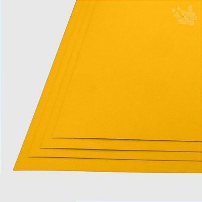 Papel Color Plus - Rio de Janeiro - Amarelo - 180g - A3 - 297x420mm