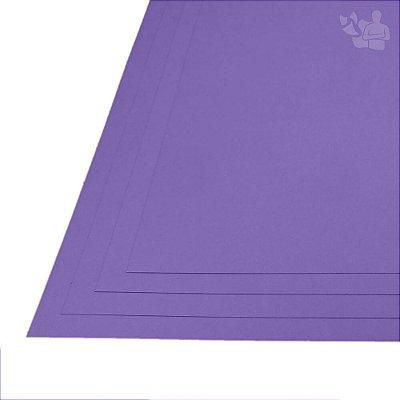 Papel Color Plus - Amsterdam - Roxo - 180g - A3 - 297x420mm