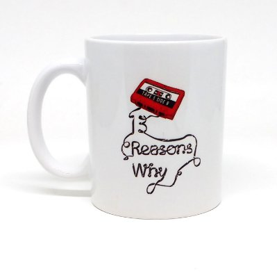 CANECA - 13 Reasons Why