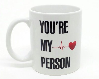 Caneca MY PERSON