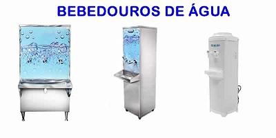 Bebedouros de Água