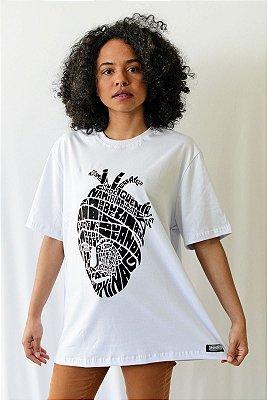 Camiseta Inquérito Sarau no Saara