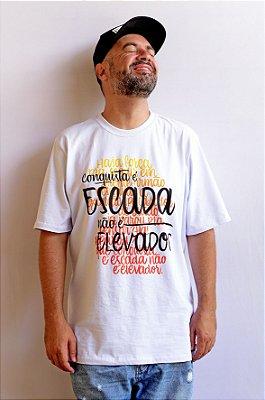 Camiseta Inquérito Conquista