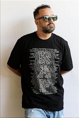 Camiseta Inquérito Lição de Casa