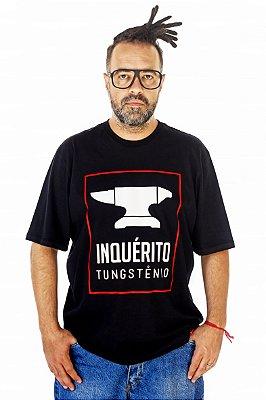 Camiseta Inquérito Tungstênio 02