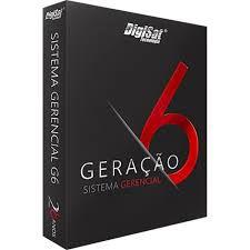 Sistema de Automação Gerencial G6 - Digisat